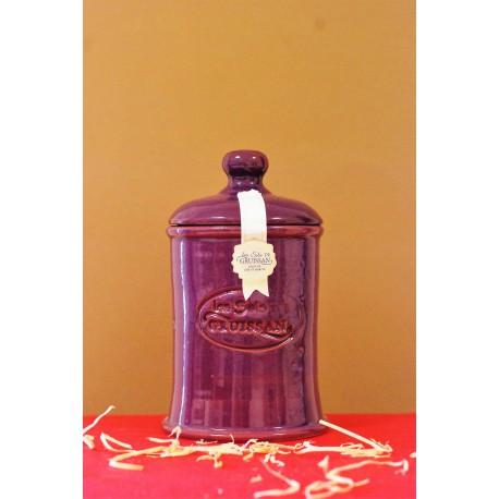 Pot de gros sel Recette Farigoulette