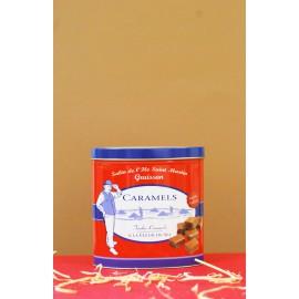 Caramels tendres à la Fleur de Sel 190g