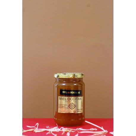 Miel de Fleurs 400g