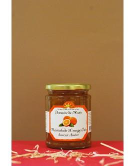 Marmelade d'Oranges Bio 350g