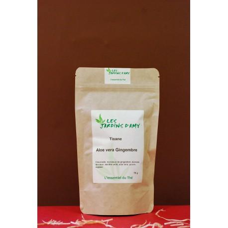 Thé vert de Chine Jasmin 100g