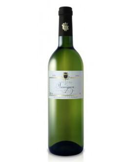 6 X Sauvignon - IGP Oc Blanc : 3 Achetées + 3 Offertes