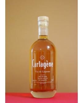 Cartagène blanche