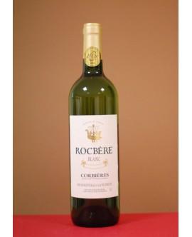 Rocbère - AOP Corbirèes Blanc