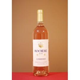Rocbère - AOP Corbières Rosé
