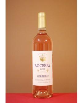 Rocbère - AOP Corbirèes Rosé